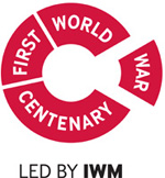First Woeld War Centenary led by IWM (Imperial War Museum)